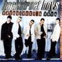 Cd Lacrado Backstreet Boys Backstreet