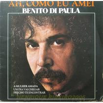 Benito Di Paula Compacto Ah, Como Eu Amei
