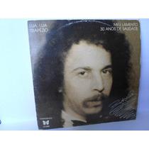 Compacto Benito Di Paula / Vinil / 1979 / Frete Grátis