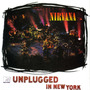 Cd Nirvana - Unplugged In New York Importado