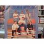 Grupo Chora Menino - Lp Canto Das Raças Axé - 1992