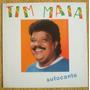 Lp Vinil Tim Maia Sufocante . Vinil Como De Fábrica . Show!!