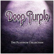 Cd - Deep Purple - The Platinum Collection - 3 Cds