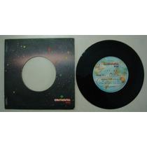 Disco Compacto Simples -joelma-o Diamante Cor De Rosa
