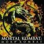 Cd Mortal Kombat Trilha Sonora.