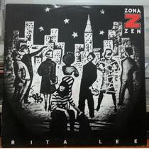 Rita Lee E Roberto De Carvalho - Zona Zen - 1988 (lp)