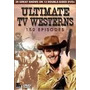 Dvd Ultimate Tv Westerns