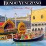 Cd Rondo Veneziano Misteriosa Venezia