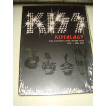Kiss Kissology The Ultimate Kiss Collection/vol.1 1974-1977