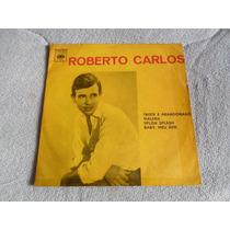 Compacto Duplo / Roberto Carlos / Ano 1973