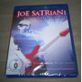 Blu-ray Joe Satriani: Satchurated Live In Montreal (lacrado)