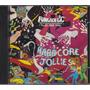 Funkadelic - Cd Hardcore Jollies - Seminovo
