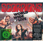 Scorpions - Word Wide Live - Cd+dvd Box Set - Lacrado