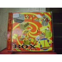 Cd - Jovem Pan Box Volumes 1 - 2 E 3 Raridade!!!!!