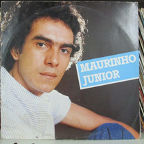Lp Maurinho Junior 1989 Exx Estado