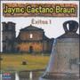 Cd - Jayme Caetano Braun Êxitos 1
