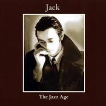 Cd The Jazz Age (jack Album) Novo/lacrado