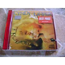 Cd - Cyndi Lauper True Color Serie Best Price