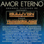 Cd Amor Eterno - Michael Sullivan E Paulo Massadas - 1988
