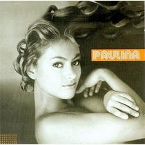 Cd-paulina Rubio-2000-em Otimo Estado