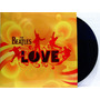 Lp Vinil The Beatles Love Novo 180g Duplo Importado