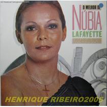 Nubia Lafayette Lp O Melhor De Nubia Lafayette