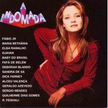 Cd - A Indomada - Trilha Sonora Nacional - Cd1724