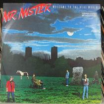 Lp Mr Mister Welcome To The Real World Em Exx Estado