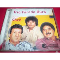 Trio Parada Dura Cd Com Você Compilação Emi Odeon 2003