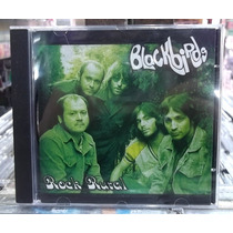 Blackbirds Rock Rural Cd Original Estado Impecável