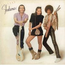 Shalamar Friends Lp 1982 Importado A Night To Remember