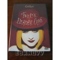 Cyndi Lauper : Twelve Deadly Cyns ~ Dvd Importado