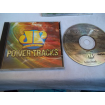 Cd Jp Jovem Pan Power Tracks - Coletanea