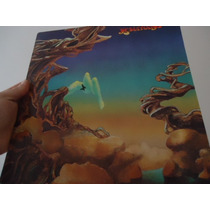 Lp - Yes - Yesterdays - Importado - Encarte