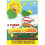 Dvd+cd A Turma Do Balão Mágico / Clássico - Original.