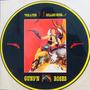 Lp Guns N´ Roses For A Few Dollars M Vinil Raro Picture Disc