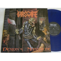 Farscape Demon