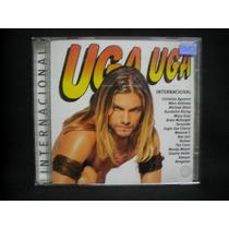 Cd Uga Uga - Internacional (2000)