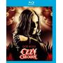 Ozzy Osbourne - God Bless Blu-ray Novo Lacrado Original Raro