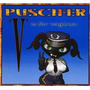 Cd Puscifer V Is For Vagina - Usa Digipack - Tool