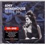 Amy Winehouse - At The Bbc Cd + Dvd - Novo Lacrado Original