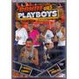 Dvd Bonde Dos Playboys - Dvd Ao Vivo No Canecão - Sp - Novo*
