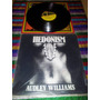Lp Audley Willaims Hedonism Roots Reggae