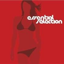 Cd Essential Selection Dance House 1ª Edição 2003 Digipack