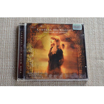 Cd - Loreena Mckennitt The Book Of Secrets - Nacional