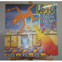 Vinil Lp - Ub40 - Rat In The Kitchen  frete: Até - 40% 