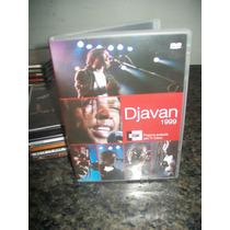 Dvd Djavan - Programa Ensaio 1999