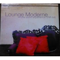 Cd Lounge Moderne - Lacrado De Fabrica