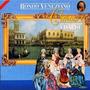 Cd Rondo Veneziano Concerto Per Vivaldi Import, Live
