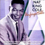 Cd / Nat King Cole = Unforgettable - 14 Sucessos